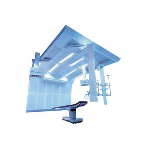 GUIDED AIRFLOW SYSTEM 1