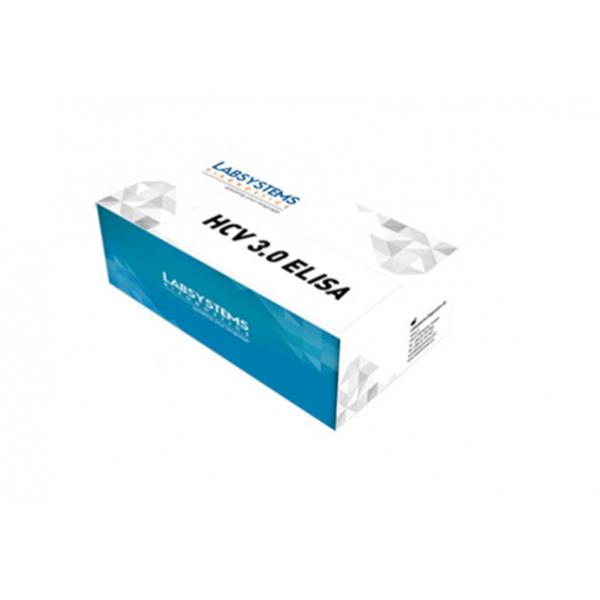 HCV ELISA Kit