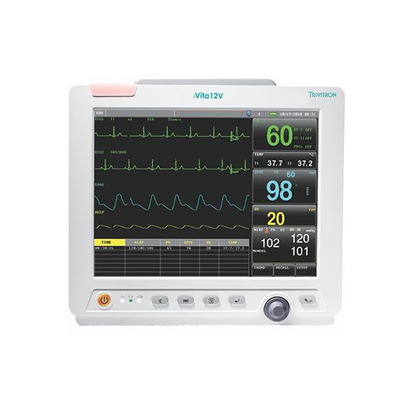 I Vita12V Patient Monitor
