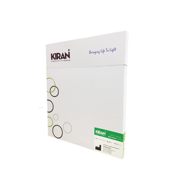 Kiran Cawo DryFilms 1