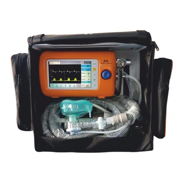 Meditec England 1100 Emergency Resuscitator 2 1