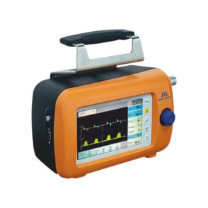 Meditec England 1100 Emergency Resuscitator 3