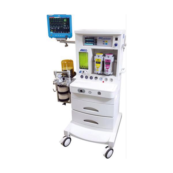 Meditec England Modern Anaesthesia Workstation 1