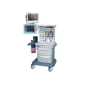 Meditec England Modular Anaesthesia Workstation 1