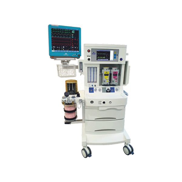 Meditec England Neptune Plus Anaesthesia Workstation With Modular Patient Monitor 1