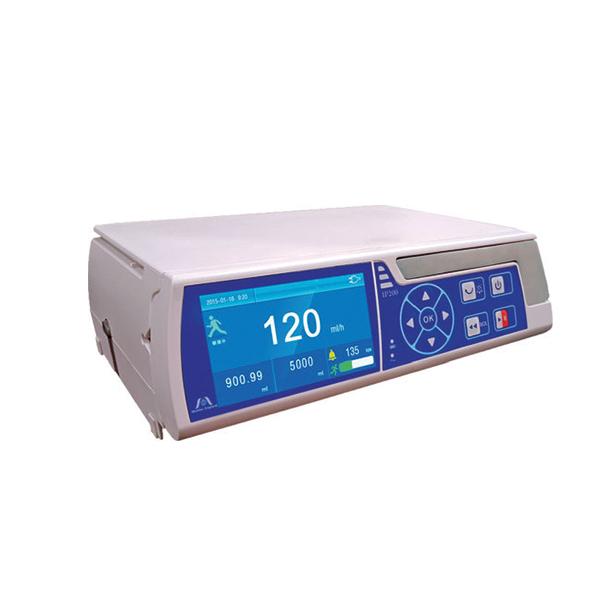 Meditec IP200 Volumetric Infusion Pump 1
