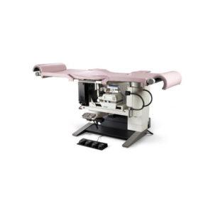 MultiCare Platinum prone breast biopsy table