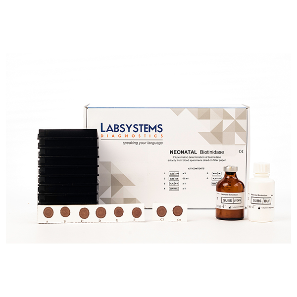 Neoscreen Biotinidase