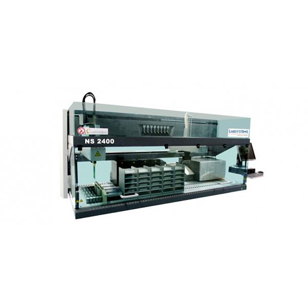 Newborn Screening Automate NS2400