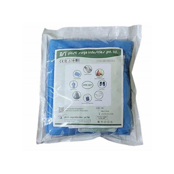Shield PPE Premium Kit Kit