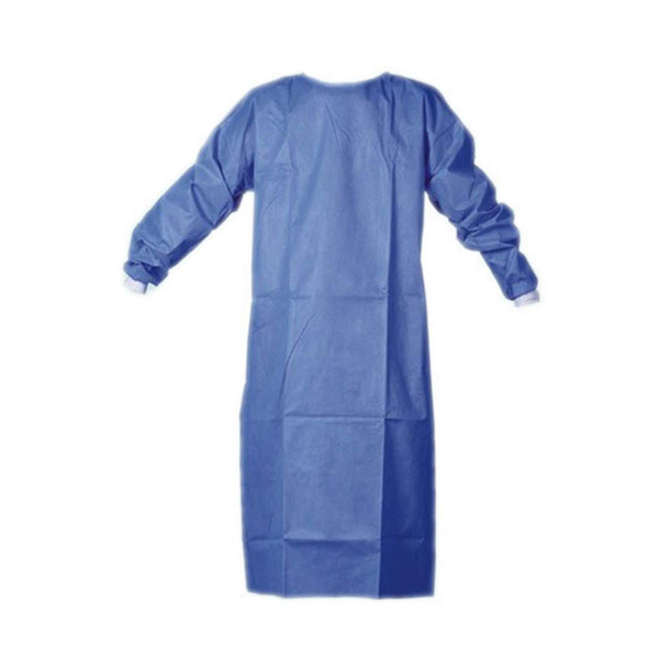 Shield Reinforced Surgical Gown Pc