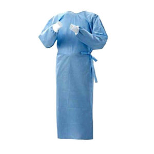 Shield Standard Surgical Gown Pc