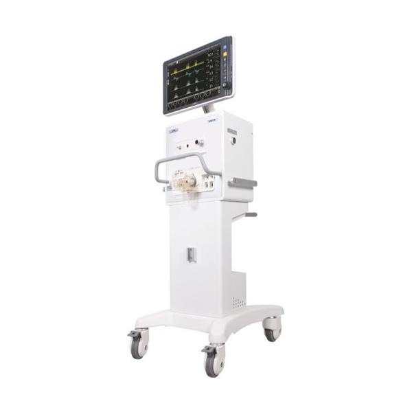 Universal ICU Ventilator 1