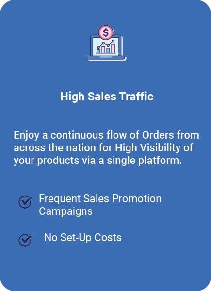 Get High Sales Traffic At Medpick