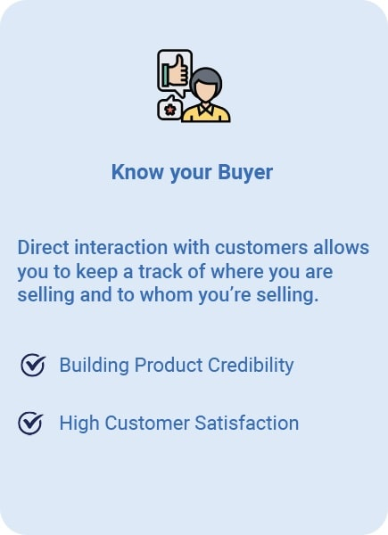 Get Direct Interactions With Your Customers At Medpick