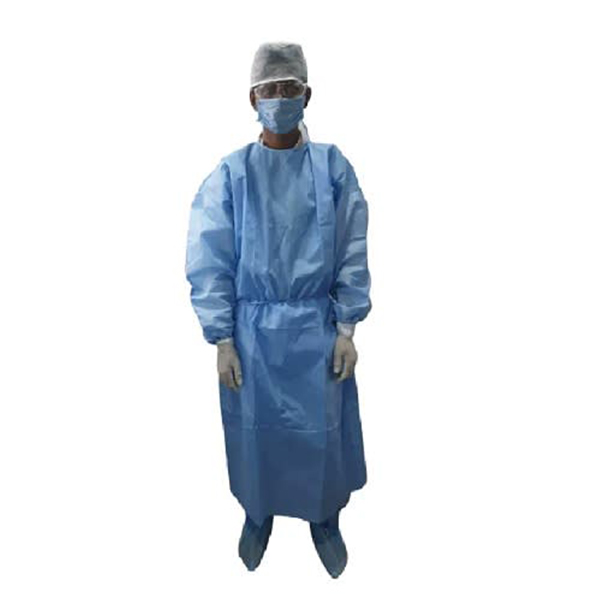 KAVACH Surgical Gown 1