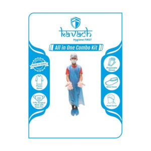 Kavach All In One Protection Kit 2