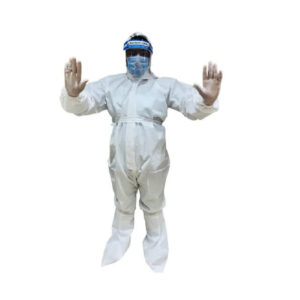 Kavach Basic – PPE Kit 1