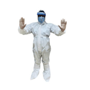 Kavach Plus – PPE Kit