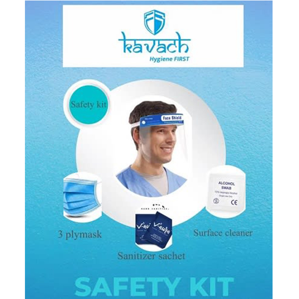 Kavach Safety Kit 1