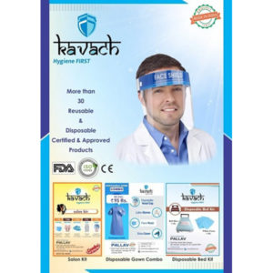 Kavach Safety Testing Kit Combo 1