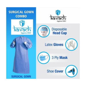 Surgical Gown Combo 1