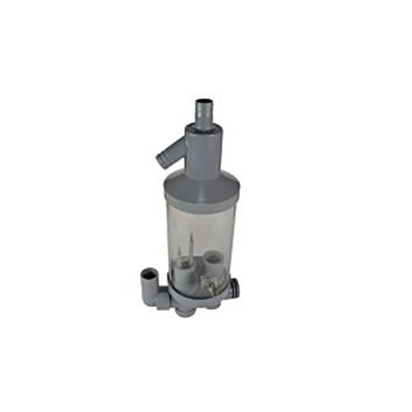 Basin Suction Bottle