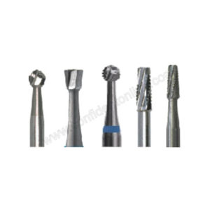C RA Carbide Burs For Dental 1