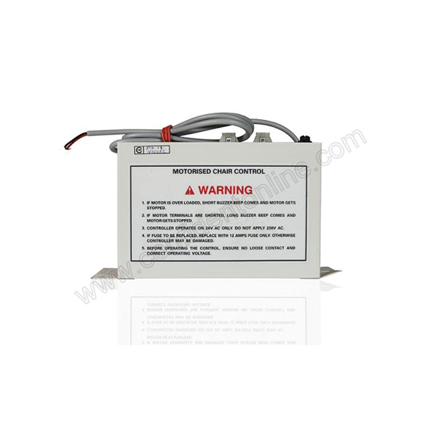 CMD MDC PROG CHAIR CONTROL PCB 1