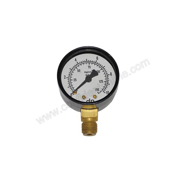 Compressor Pressure Gauage 1