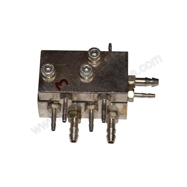 Control Block 2 – H P 1