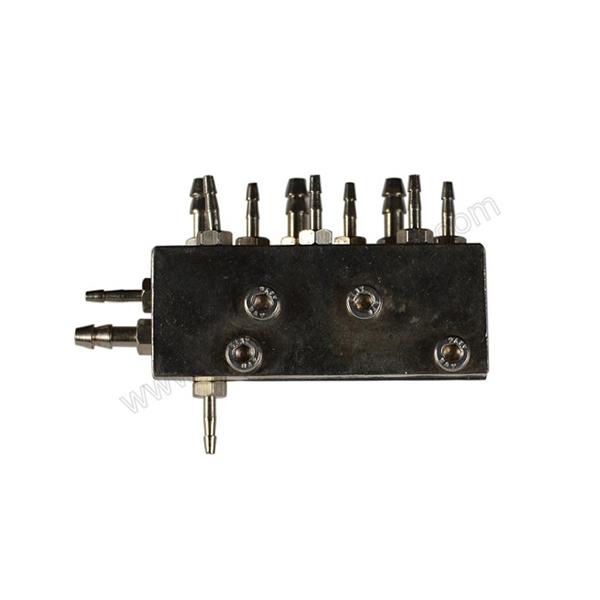 Control Block 3 – H P 1
