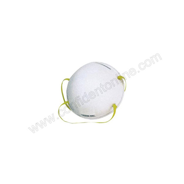 Disposable Fluid Resistant N95 Mask NIOSH Approved 1