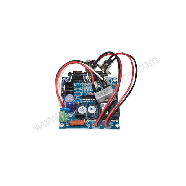 ECC Z 50 PCB 1