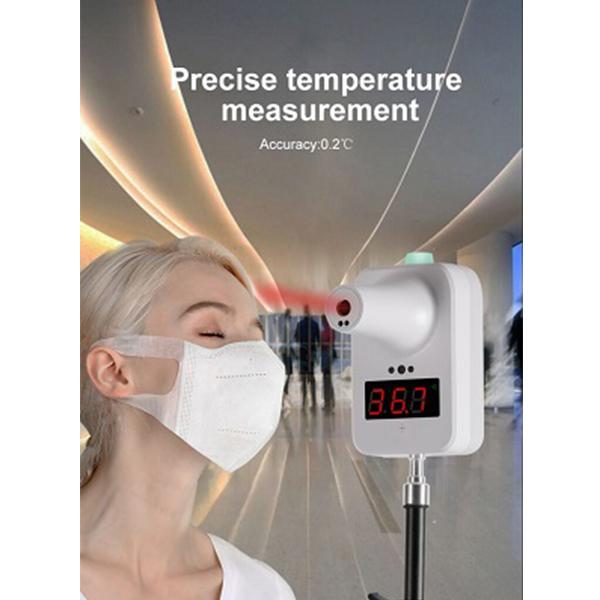Handfree Infrared Thermometer 3