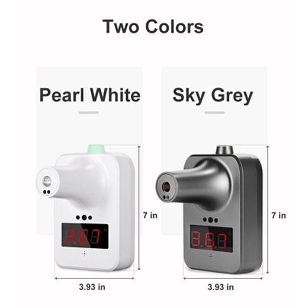 Handfree Infrared Thermometer 7