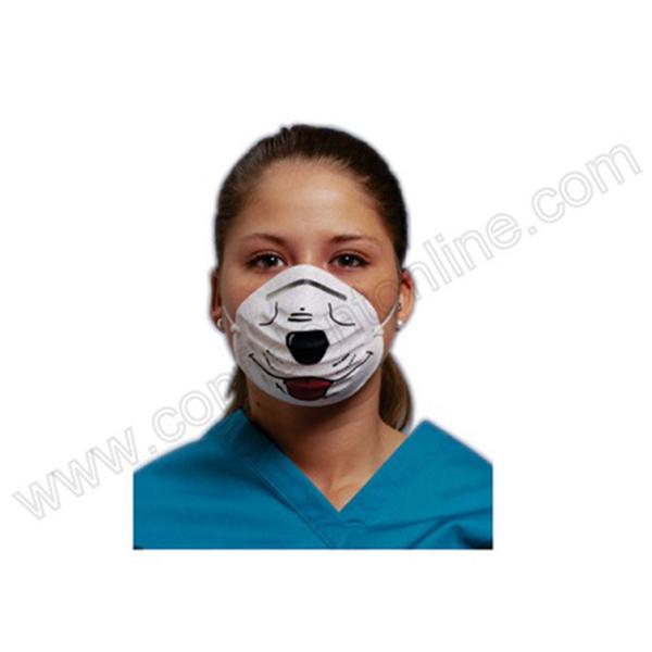 Krazy Cone Face Masks Pedo 1