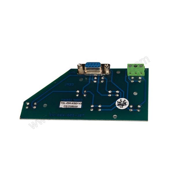 PCB – TSL – Z 50 – KBD – V2 1