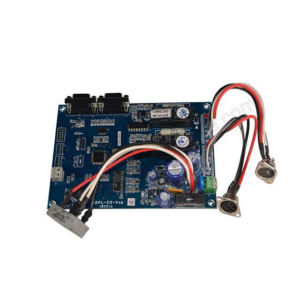 PCB ECC PL 60 1