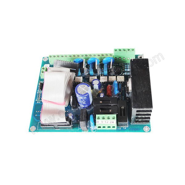 PCB TCC 15 CE BLDC Without Key Board