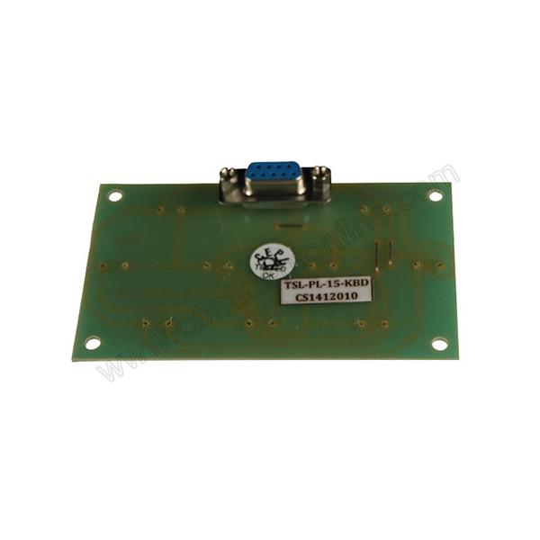 PCB TSL PL 15 KBD 1