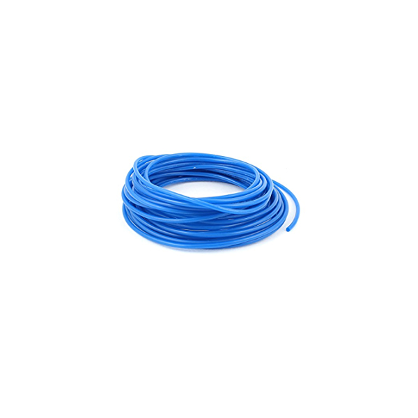PU Tube 2.5 X 4.2 Blue Medium