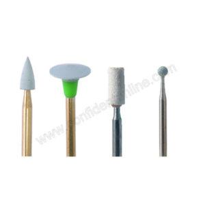 RA – Abrasive Burs For Dental