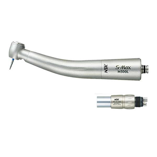 S Max M500L Handpiece With LED Coupling
