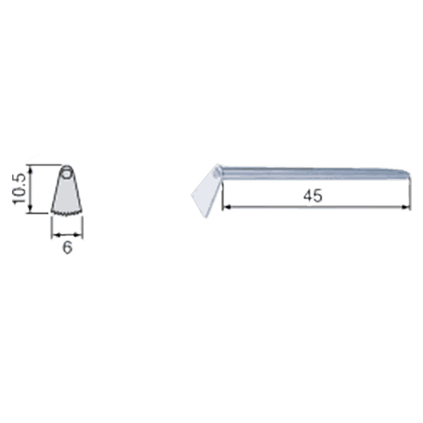 SGO 2 Blade