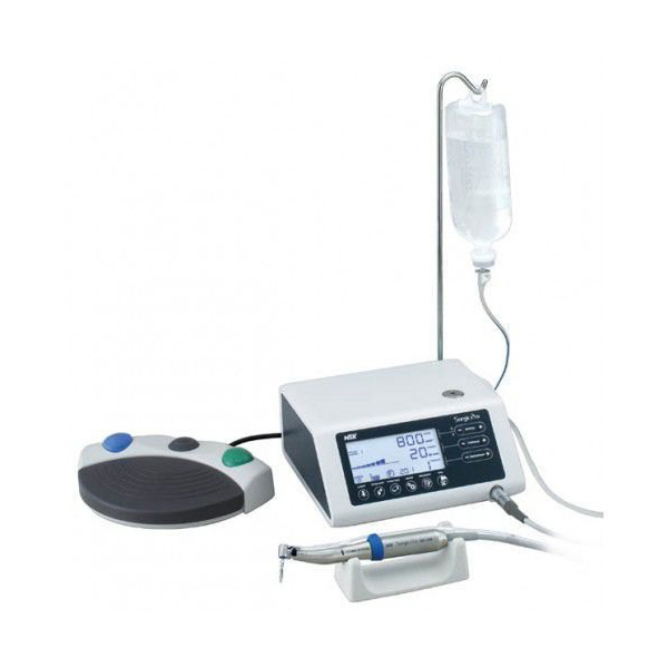 Surgic Pro Optic D 230 V With XSG20L Handpiece