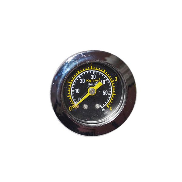 Trolley Pressure Gauge 1