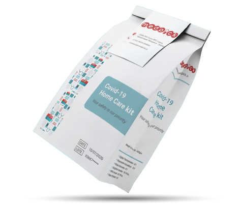 COVID 19 Care Kit