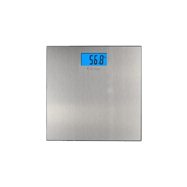 Bathroom Scale 1