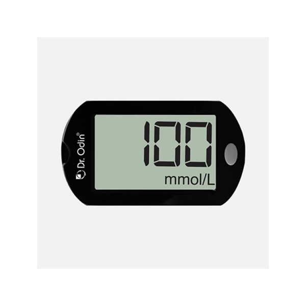 Blood Glucose Monitoring System GDH FAD Meter Only